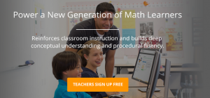 Free Online Math Program for K12 Teachers!