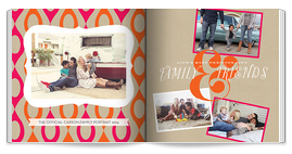 FREE 8×8 Photo Book for ALL Shutterfly Customers!