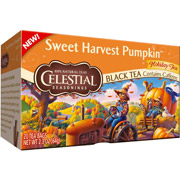 Celestial Seasonings Tea: $1.98 at Walmart and $2 at Walgreens Starting 10/5/14!