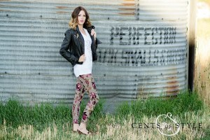 Fall Leggings Only $9.97 Shipped During Fashion Friday Sale!