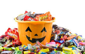 Cheap Halloween Candy