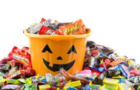 Cheap Halloween Candy
