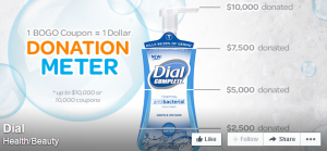 *HOT* BOGO Free Dial Complete Foaming Hand Wash Coupon!