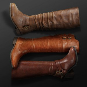 Awesome Collection of Fall Boots From $19.99!