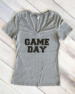 Game Day Items 60% Off at Cents of Style!