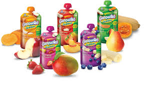 5 New Gerber Graduates Coupons!