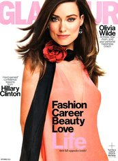Glamour Magazine Subscription Only $4.99 Today!