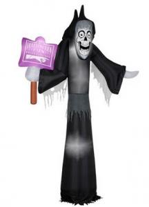 Grim Reaper Inflatable