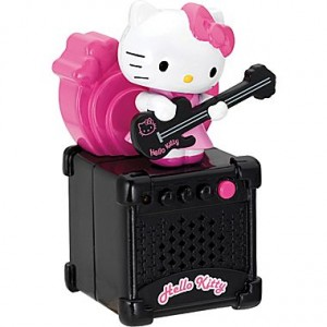 Animated Hello Kitty Mini Speaker Just $8.99! (Save $21)