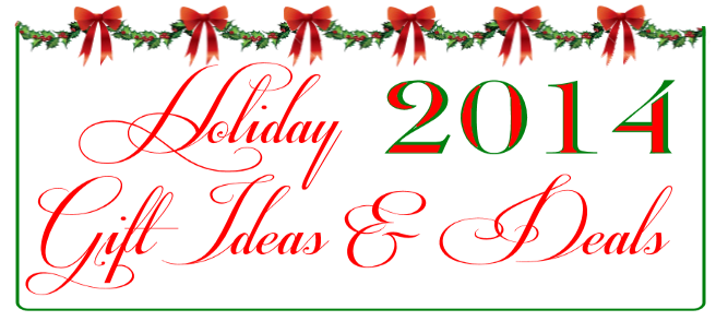 Holiday 2014 Gift Ideas Deals