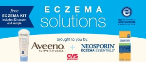 *HOT* FREE Eczema Kit With Aveeno Sample, Coupon, and More!