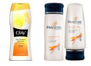 Olay and Pantene