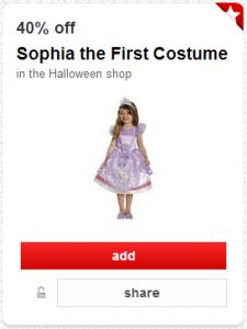 Sofia the First Cartwheel