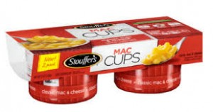 $1 Off Stouffer's Mac Cup 2-packs | Three Links!