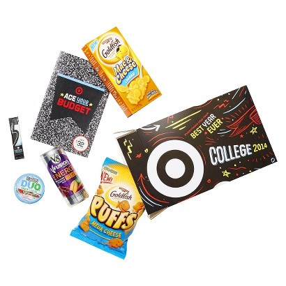 College Care Packages From Target From $4.75 Shipped!