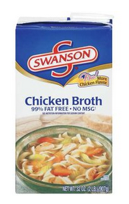 Swanson Broth Just $1.50 at Harris Teeter and $1.73 at Walmart With New Coupon