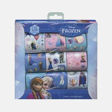 Tanga Disney Frozen Stickers