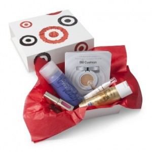 Target Beauty Box Still Available — As Low As $6.65!