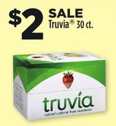 FREE Truvia Sweetener at Dollar General This Week!