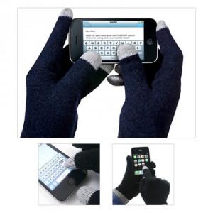 Unisex Touchscreen Gloves