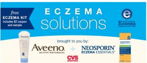 Free Eczema Kit!