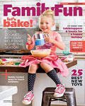 Family Fun magazine Subscription Just $2.54!