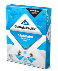 georgia pacific paper
