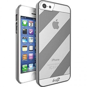 iFrogz Electra 2.0 Case for iPhone 5 Only $4.99 + FREE Pickup! (Save $25)