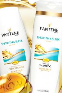 Free Pantene Sample