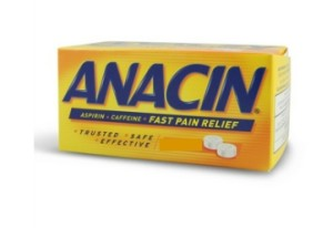 new $2/1 Anacin product coupon which will make for some FREE Anacin ...