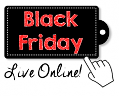 Black Friday 2014 Sales online