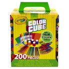 Crayola 200 pc sets
