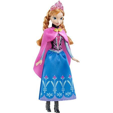Disney Frozen Sparkling anna