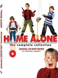 Hoem Alone the Complete Collection