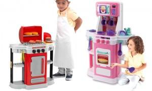 Kitchen Sets Groupon