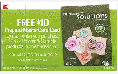 Kmart-mastercard-promo