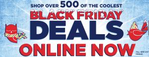 Kohls Black Friday Online