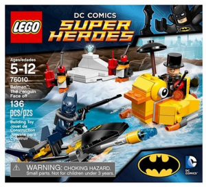 LEGO Batman Penguin