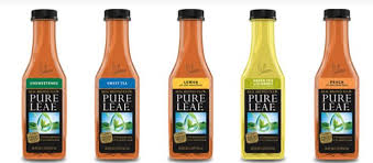 Lipton Pure leaf