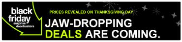 Target surprise black Friday Deals