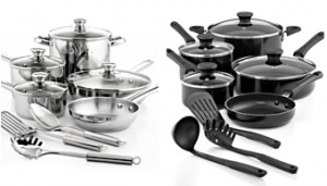 Tools of the Trade Cookware Sets