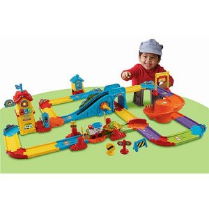 Vtech Train Station Set