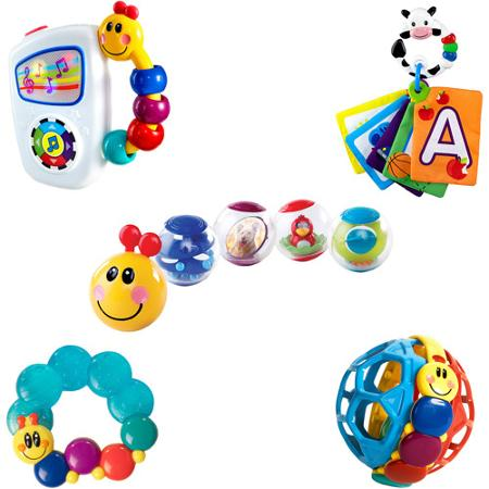 baby einstein bundle