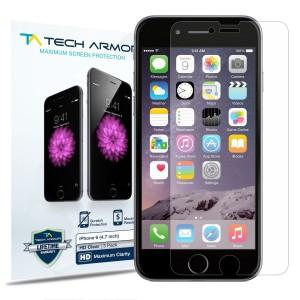 iPhone 6 screen protectors