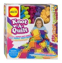 knot a quilt set