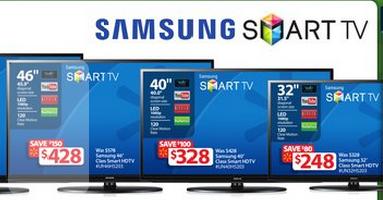 HOT* Pre-Order Walmart Black Friday Smart TV's NOW! | Common