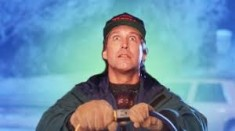 Clark W Griswold