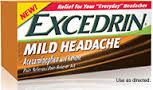 Excedrin Mild Headache