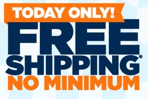Free Ship Walmart