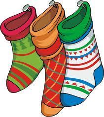 How to Stuff Christmas Stockings